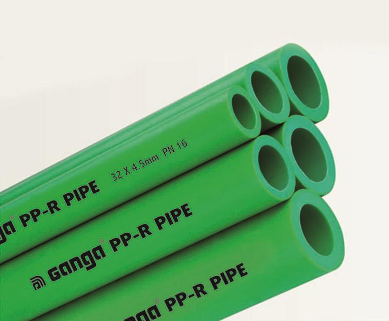 PP-R Pipes